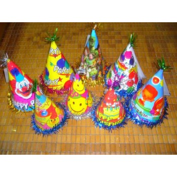 Bán mũ sinh nhật, mũ sinh nhật đẹp